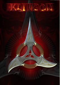 Klingon Academy Motiv