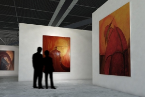 Vernissage Nine-Eleven, Hades, Red Hair