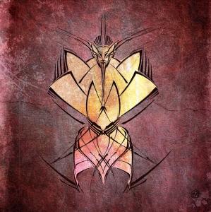 Samurai Motiv [Blade]