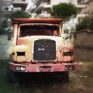 The Diesel Dies