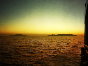 Princes Islands Istanbul