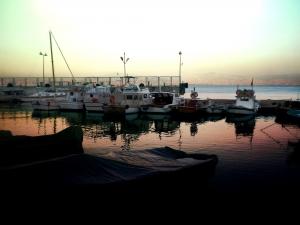 Burgazadası Marina