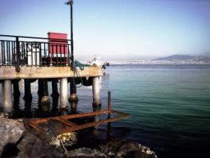 Burgazadası Port