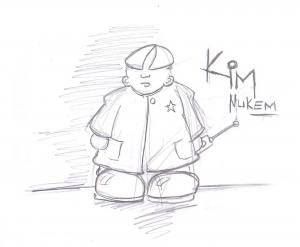 Kim Nukem