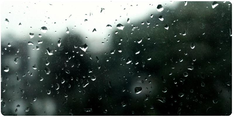 Zeter & Mordio | 20 Stunden Dauerregen