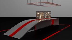 Empress III Furniture Design