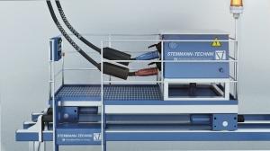 Design LSV für Stemmann-Technik